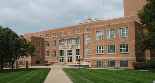 Johnson county kansas DUI court