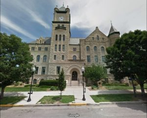 douglas county kansas district court for DUI charges