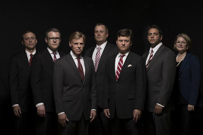 Kansas Attorneys Defending DUI