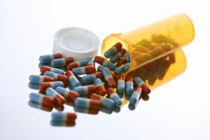 DUI prescription drugs in KS